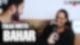 BAHAR (Monrose) - DDD, Monrose & positive Vibes | KISSTOWER