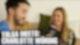 Interview CHARLOTTE WÜRDIG: Wahrsagerin hat Ehe mit Sido vorausgesagt!