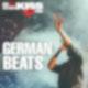 King Khalil bei GERMAN BEATS - 02.02.2020