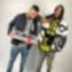 MoTrip & Ali As bei GERMAN BEATS - 02.12.2018